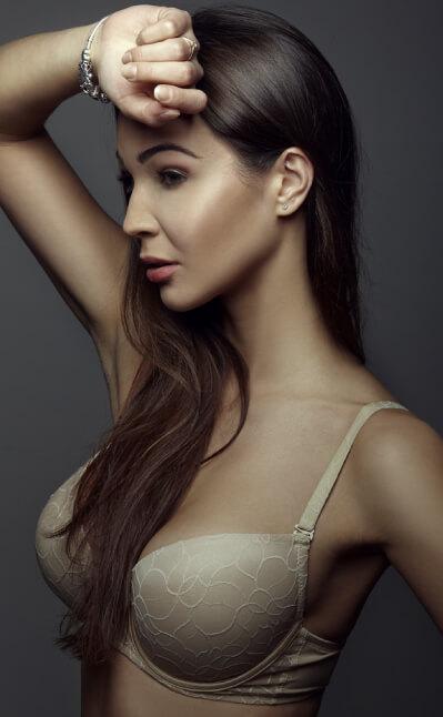 Breast Lift Plastic Surgery